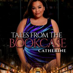 Catherine Book Cover