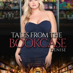Denise Book Cover