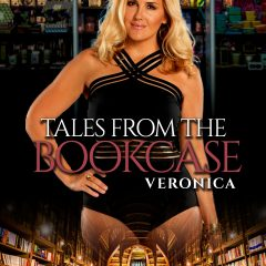 Veronica Book cover